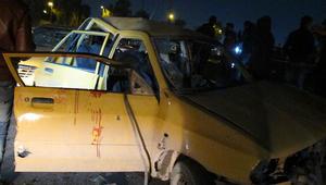 مصدر أمني لـCNN: أكثر من 100 قتيل وجريح إثر تفجير في حي شيعي في بغداد