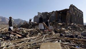 عسيري لـCNN: نحقق في ادعاء الحوثيين بمقتل مدنيين في غارة على أرحب