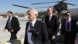 رغم تصريحات ترامب.. ماتيس يؤكد: أمريكا لن تصادر نفط أي شخص في العراق