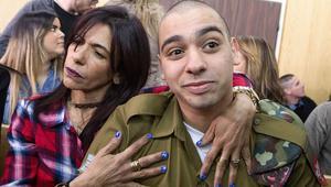 """الأمم المتحدة تندد بـ""""الحكم المخفف بشدة"""" على جندي إسرائيلي قتل فلسطينيا مصابا"""