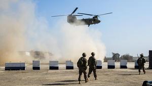 المتحدث باسم حكومة العراق لـCNN: أمريكا ستخفض عدد قواتها بعد هزيمة داعش