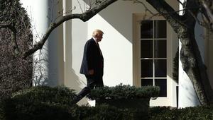 """البيت الأبيض يُعد """"غرفة حرب"""".. ما هي؟"""