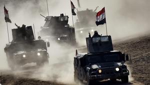 الجيش العراقي يستعيد آخر بلدة سيطر عليها داعش