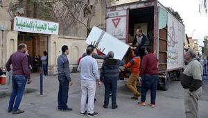 """وزير الداخلية المصري: حققنا """"نجاحات ملحوظة"""" في سيناء ولم نطلب من المواطنين مغادرة منازلهم"""