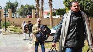 المتحدث باسم الكنيسة المصرية لـCNN: نزوح نحو 500 مسيحي من العريش