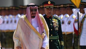 هادي: قرار عاصفة الحزم للملك سلمان أنقذ المنطقة