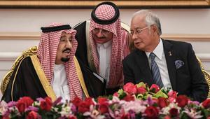 رئيس وزراء ماليزيا: علاقتنا مع السعودية بأقوى حالاتها
