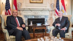 الخارجية الأمريكية: مصر كانت على علم مسبق بقرار خفض المساعدات