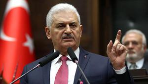 يلدريم: منعنا انضمام 50 ألفا لداعش وأوقفنا سفك الدماء بسوريا مع إيران وروسيا