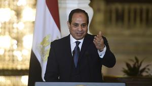 """السيسي للمصريين بـ""""صوت أكبر"""" ودون """"استحياء"""": يجب ضبط النمو السكاني"""