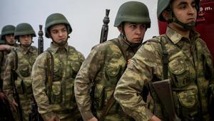 قطر: أولى طلائع القوات التركية تصل إلى الدوحة.. وتبدأ أولى تدريباتها العسكرية