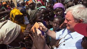 الأمم المتحدة: العالم يشهد أسوأ أزمة إنسانية منذ 1945.. و20 مليون شخص يواجهون خطر المجاعة