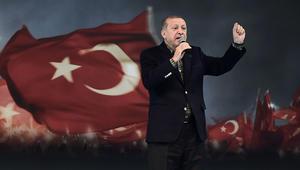 أردوغان: أوروبا تريد إرجاع الحرب الصليبية.. وأوغلو: لا نريد التصعيد مع هولندا وألمانيا