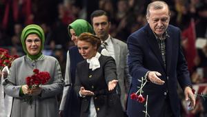 أردوغان يتهم ألمانيا بـ