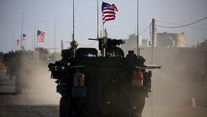 جنرال أمريكي يعلن إنهاء برنامج تسليح معارضة الأسد.. ويؤكد: