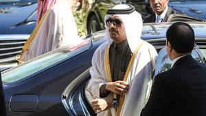 """وزير خارجية قطر يتحدث عن """"شائعات"""" لقاء قاسم سليماني: كيف نُتهم بدعم حزب الله والقاعدة معا بسوريا؟"""