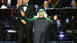 شاهد.. محمد عبده يمازح الإعلامية سارة دندراوي ويحرجها على الهواء