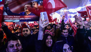 تركيا: ما قامت به هولندا وقاحة وإساءة أدب وسنرد