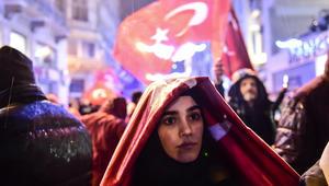 """""""علماء المسلمين"""" تنتقد هولندا: النظام الذي يدعو إليه أردوغان يتفق مع الإسلام"""