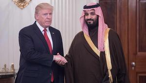 الجبير: زيارة ترامب للسعودية جهد جبار لولي ولي العهد