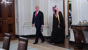 خبيران لـCNN: السعودية تسعى لاستعادة دفء الغطاء الأمني الأمريكي