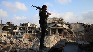 بدء سريان وقف إطلاق النار بمناطق جنوب سوريا