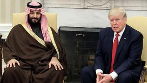 """علي الشهابي: سوريا """"معركة خاسرة"""" وترامب يتفهم السعودية وإيران"""