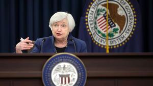 البنك المركزي الأمريكي يرفع أسعار الفائدة للمرة الثالثة منذ 2008