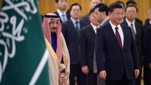 توقيع اتفاقات بقيمة 65 مليار دولار بين السعودية والصين خلال زيارة الملك سلمان