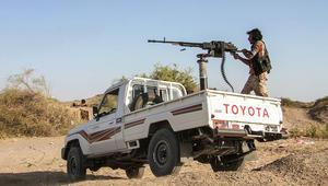اليمن: 22 قتيلا في قصف مسجد.. والتحالف: اعتراض صاروخ والتصدي لهجوم 3 زوارق