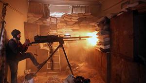 جيري ماهر لـCNN: معارك دمشق ستتسع