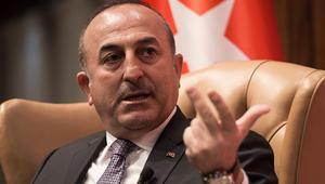 وزير خارجية تركيا يدعو لـ