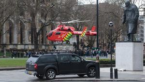 4 قتلى و20 جريحا في هجوم البرلمان البريطاني