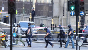 مسؤول بريطاني لـCNN: من المبكر جدا ربط منفذ هجوم لندن بداعش