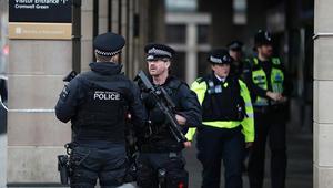 الشرطة: منفذ هجوم لندن اسمه خالد مسعود وعمره 52 عاما