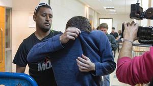 اعتقال إسرائيلي أمريكي بتهمة التهديد بتفجير مراكز يهودية