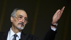 """نظام الأسد يرفض تدخل أمريكا وتركيا ضد """"داعش"""" في الرقة: نحارب بمساعدة روسيا وإيران"""