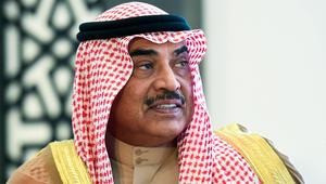 وزير الخارجية الكويتي: حتمية حل الخلاف بالحوار وبإطار البيت الخليجي الواحد