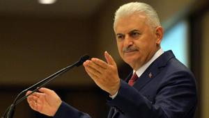 """يلدريم ينتقد """"حصار"""" قطر: منذ متى حماس والإخوان إرهابيون؟"""