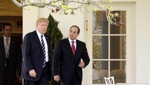 """القاهرة تحتج بـ""""رسالة استياء"""" على """"صياغة"""" تحذير سفر أمريكي: نتوقع المزيد من التضامن"""