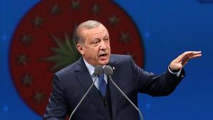 أردوغان يعلن استعداد تركيا لدعم تحرك ترامب المحتمل في سوريا