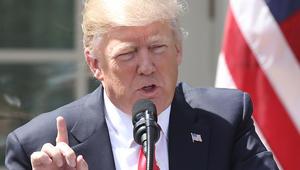 """بعد إعلان ترامب """"تغيّر"""" موقفه من الأسد.. روسيا تتحدى رئيس أمريكا ليعلن عما سيفعله في سوريا"""