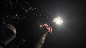 ميدفيديف: الهجوم الأمريكي في سوريا كاد أن يؤدي لاشتباك عسكري مع روسيا