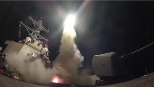 """حلفاء الأسد يهددون أمريكا برد قوي على أي """"عدوان"""" وأي """"تجاوز للخطوط الحمراء"""""""