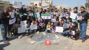 نظام الأسد يرفض تقرير لجنة التحقيق الدولية حول الهجوم الكيماوي في خان شيخون