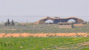 لماذا استهدفت أمريكا قاعدة الشعيرات السورية؟