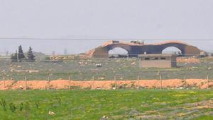 مصادر أمريكية لـCNN: تدمير 20 طائرة في هجوم الشعيرات.. ونظام الأسد: مقتل 9 مدنيين