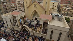 مصر.. الكنيسة القبطية لـCNN: إيقاف أنشطة الكنائس في يوليو بناءً على نصائح أمنية