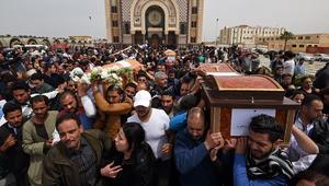 الداخلية المصرية: إحباط مخطط إرهابي لتفجير كنيسة بالإسكندرية في عيد الفطر