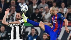 """برشلونة يعلن رحيل """"المحارب"""" ماسكيرانو ويقيم حفل وداع له"""